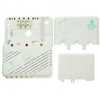 Aico 230V Mains Powered Carbon Monoxide Alarm with Memory