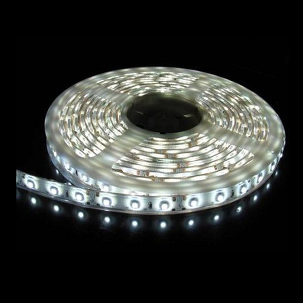 the best attitude 1dd3c a00ef PowerLED 5 Metre Low Power Cool White IP65 Rated Energy Saving LED Flexi  Strip