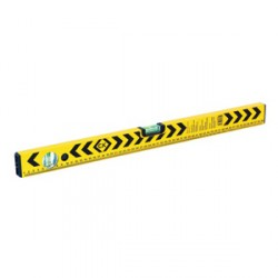 CK 600mm Box Section Spirit Level
