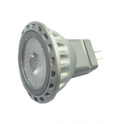 Auraled Cool White 1.6w MR11 LED Lamp