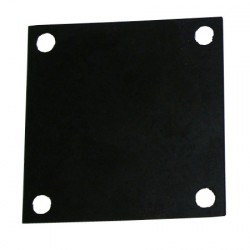 Norslo Rubber Gasket 3x3 inch