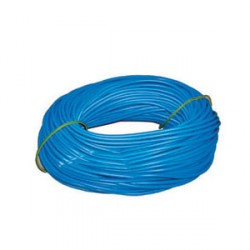 Norslo Sleeving Blue 4mm 100m Hank