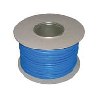 Norslo Sleeving Blue 4mm 100m Reel