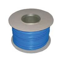 Norslo Sleeving Blue 4mm 100m Reel