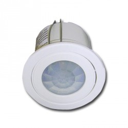 KingShield Ceiling Flush Mounted PIR