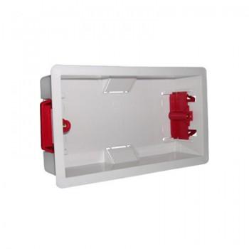 Norslo Dry Lining box 2 gang 32mm