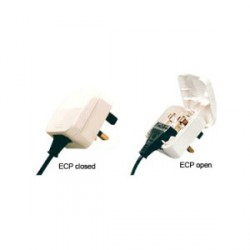 KingShield ECP White Non Returnable 3A