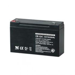 KingShield Battery 12V 7Ah For ELTS