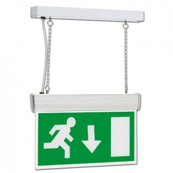 Greenbrook Emergency Hanging LED Maintained