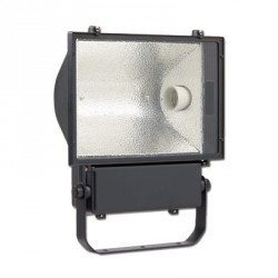 Greenbrook Flood IP54 400W uses SON or MBI lamp