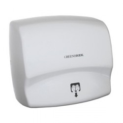 Greenbrook 2400 Watt Auto Metal Hand Dryer