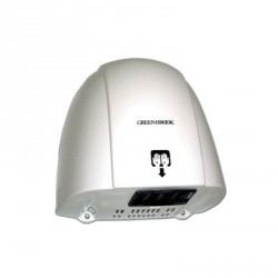 Greenbrook 1800 Watt Auto Plastic Hand Dryer