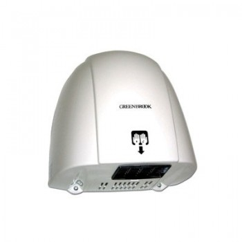 KingShield 1800 Watt Auto Plastic Hand Dryer