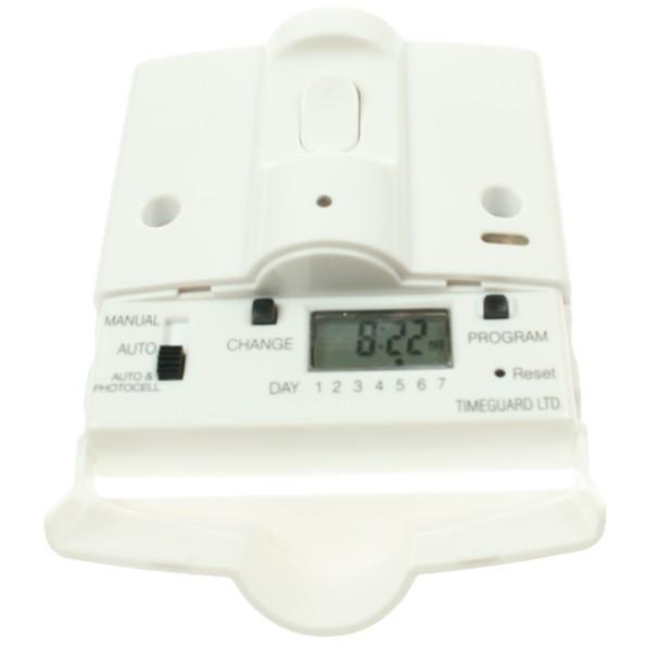 Timeguard digital security light switch at uk electrical supplies timeguard digital security light switch aloadofball Choice Image
