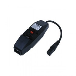 PowerBreaker Portable IP20 230V 10A In-Line RCD