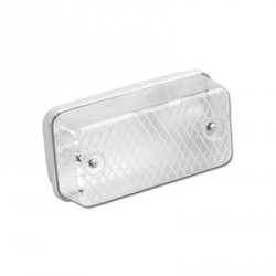 KingShield Bulkhead polycarbonate Clear