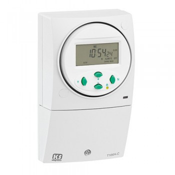 Greenbrook Timer 7 Day Electronic Immersion 16A