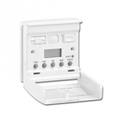 KingShield 7 Day Electronic Wall Switch Timer