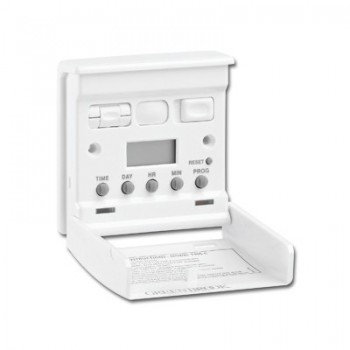 Greenbrook 7 Day Electronic Wall Switch Timer