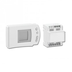 KingShield Wireless Programmable Digital Thermostat