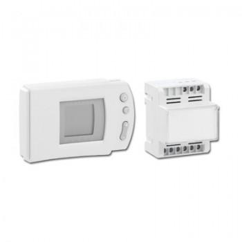 KingShield Wireless Programmable Digital Thermostat