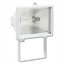 KingShield 400W Floodlight White