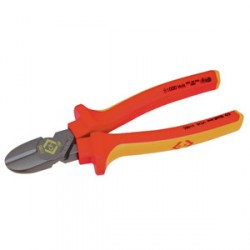CK Heavy Duty 180mm Side Cutters
