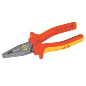 CK 165mm Combination Pliers
