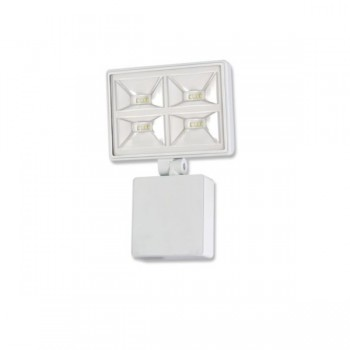 Timeguard 32W LED Energy Saver Floodlight in White