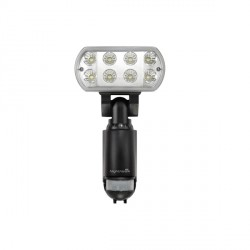ESP NightHawk LED Security Light with PIR 12w
