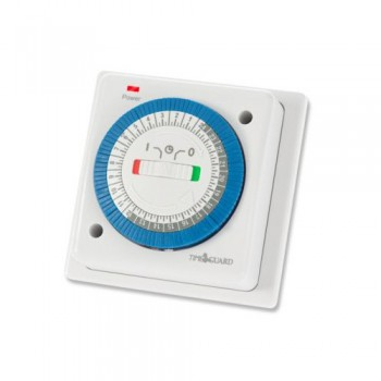 Timeguard 24 Hour Compact General Purpose Timeswitch with Voltage Free Contacts