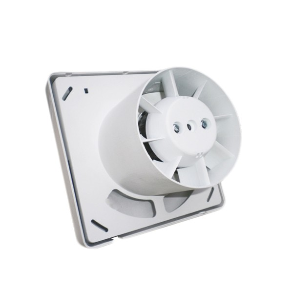 Manrose quiet fan 100mm extractor fan with timer at uk electrical manrose quiet fan 100mm extractor fan with timer asfbconference2016 Gallery