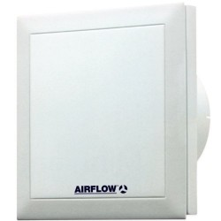 Airflow's Quietair QT100T 100mm Silent Timer Fan