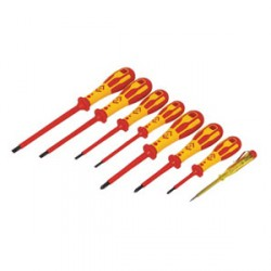 CK 8 Piece Screwdriver Set