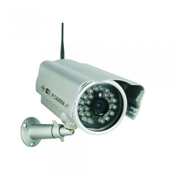 Byron C903IP Plug and play outdoor IP camera WIFI