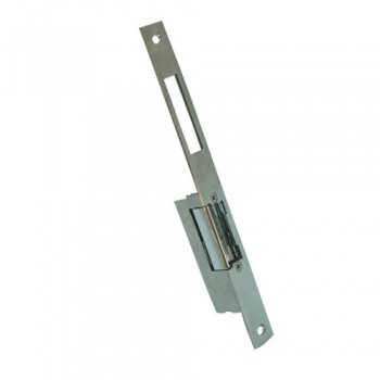 Byron DB5005L Electric Door Opener use with intercoms and other door entry products