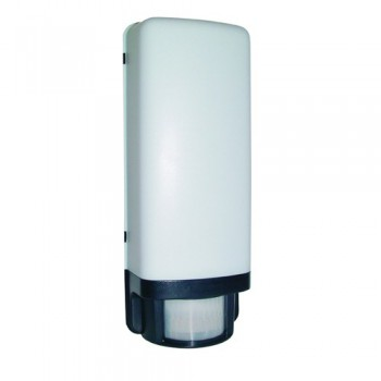 Byron ES88 Security Light with Motion Detector