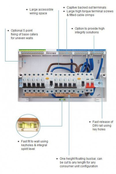 bg electrical cudp16610bg nexus 10 way 17th edition dual rcd consumer unit 3 large bg nexus 10 way 17th edition dual rcd consumer unit at uk dual rcd consumer unit wiring diagram at alyssarenee.co