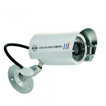 Byron CS22D Metal Dummy Camera