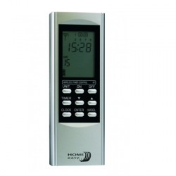 Byron HE850 Timer remote control