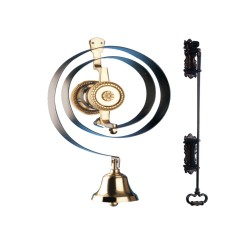 Byron 62500k Mechanical butlers bell kit