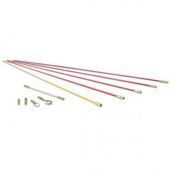 Super Rod CRSS Cable Rod Standard Kit