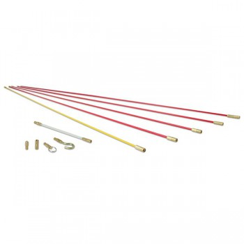 Super Rod CRSS Cable Rod Standard Kit