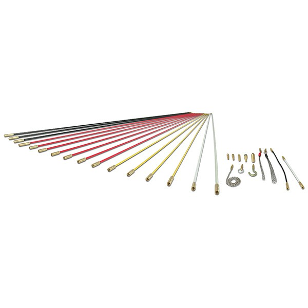 Super Rod CRMX Cable Rod Mega Kit at UK Electrical Supplies