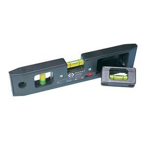 CK 210mm Pocket Level