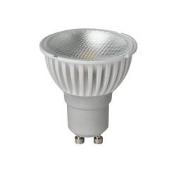 Megaman True Size 6W 6500K Dimmable GU10 LED PAR16 Reflector Lamp