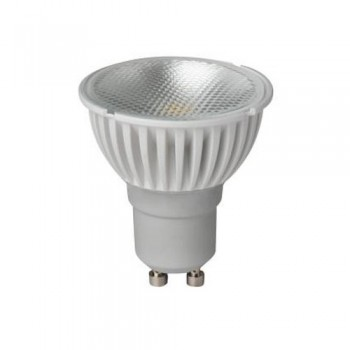 Megaman True Size 6W 6500K Dimmable GU10 LED PAR16 Reflector Lamp