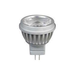 Megaman 4W 2800K Non-Dimmable GU4 LED MR11 Reflector Lamp
