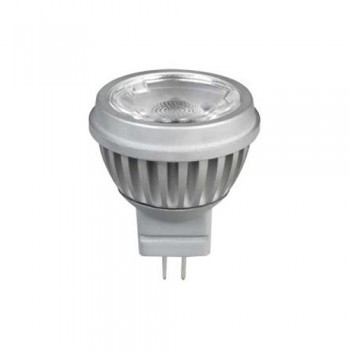 Megaman 4W 4000K Non-Dimmable GU4 LED MR11 Reflector Lamp