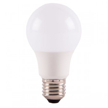 Bell Lighting 7W Warm White Non-Dimmable E27 Pearl LED GLS